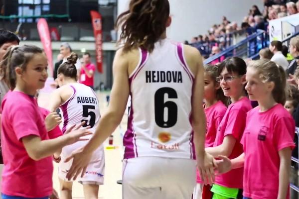 Dans le Cercle   Angers Basket HD