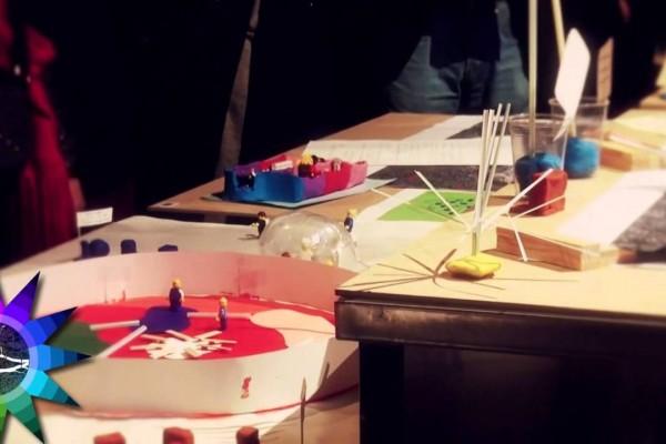 Les+ateliers+ +Quartier+de+la+création+ +Workshop+à+Stereolux
