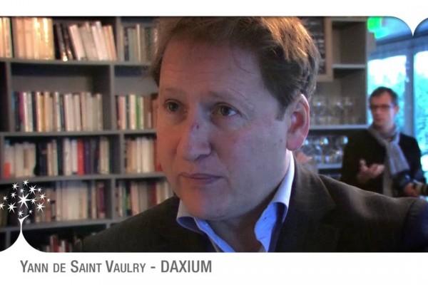 Nantes Métropole Développement - Bilan 2013