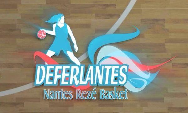 Nantes Reze Basket Feminin