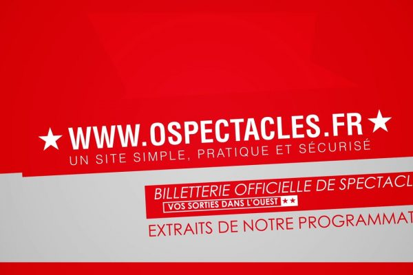 Ospectacle-Programmation