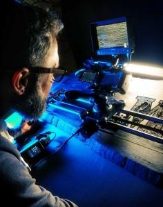 Agence realisation video film nantes tournage Morta logo coulisses